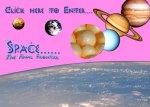 Spheroid Space