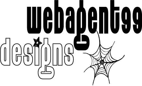 logo for webagent99