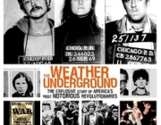 a review of the film the weather underground Felt was a loyal bureau man who was convicted in 1980 of ordering break-ins – burgling the homes of suspected members of the weather underground, thus violating their civil rights.